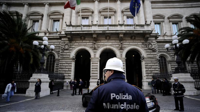 Finanzkrise: Europa retten, aber gerecht!
