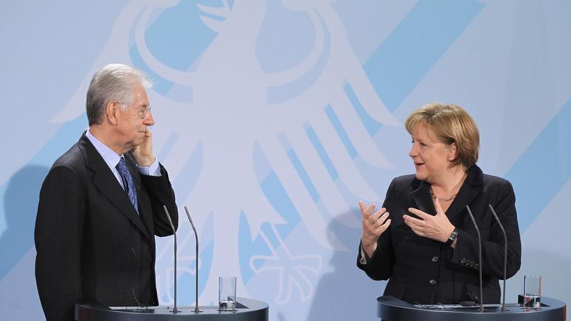 Euro-Rettung: Ein letzter Coup für den Euro