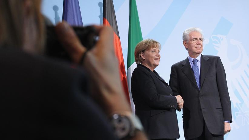 Fiskalpakt: Deutschland gegen den Rest