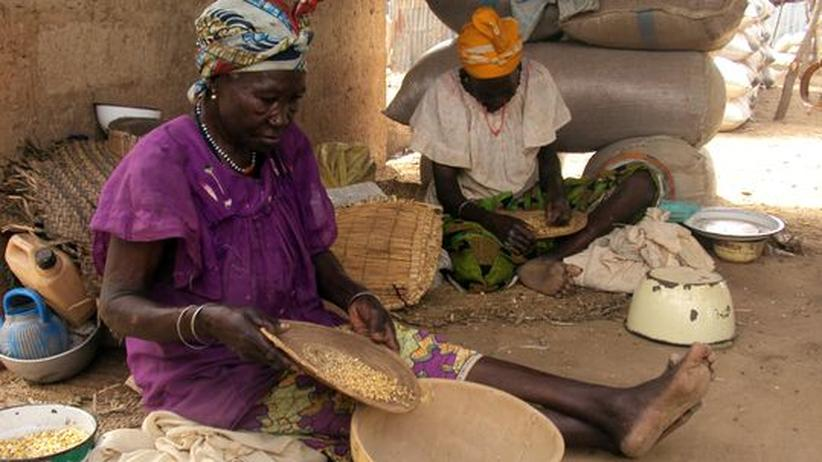 Hunger im Sahel: Die Lehren aus Somalia