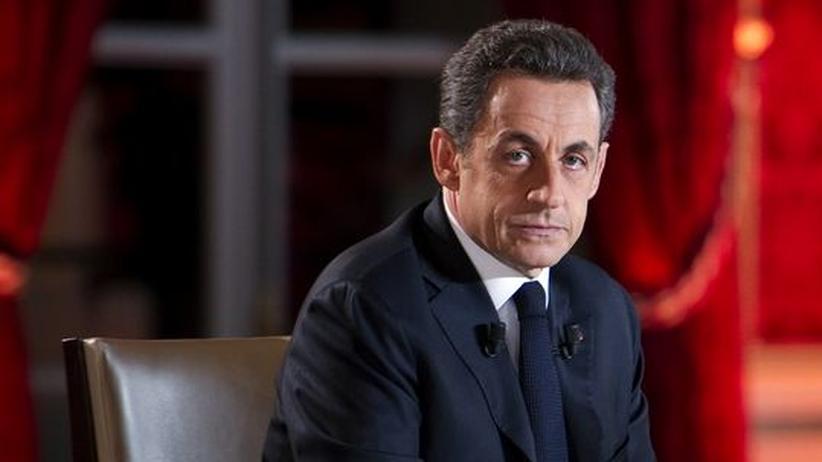 Frankreich: Sarkozy will Steuer auf Finanzgeschäfte ab August