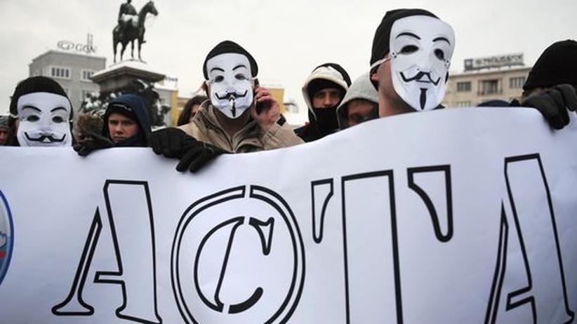 """Geboren 2012: """"Das Recht auf freie Meinungsäußerung war in Gefahr"""""""