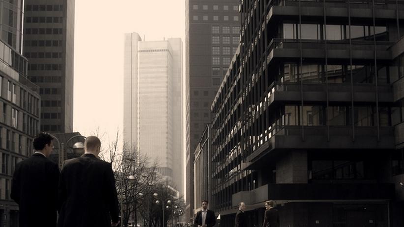 Makroökonomie: Nur die Finanzwirtschaft fehlt