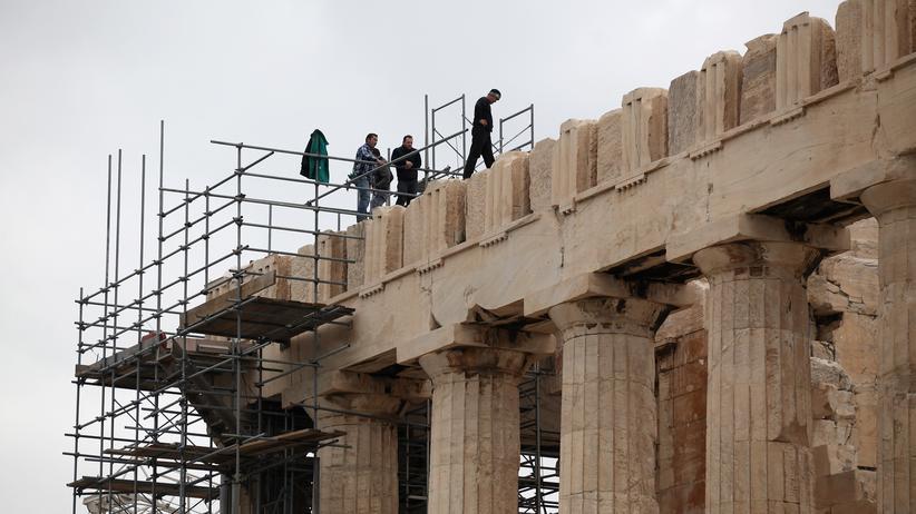 Euro-Krise: Mehr Respekt für Griechenland!