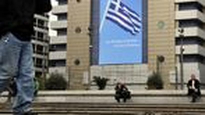 Schuldenkrise: Alles vergeblich in Griechenland?