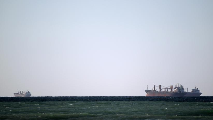 Iran-Konflikt: Wir müssen weg vom Öl