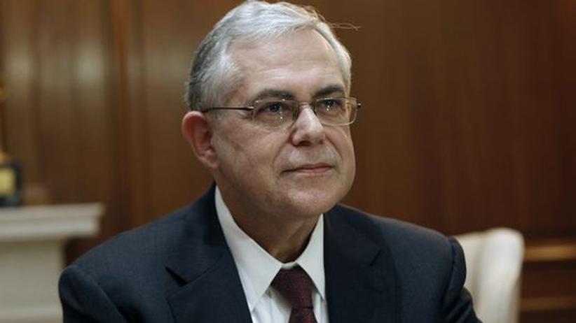 Schuldenkrise: Griechisches Kabinett akzeptiert Sparpaket