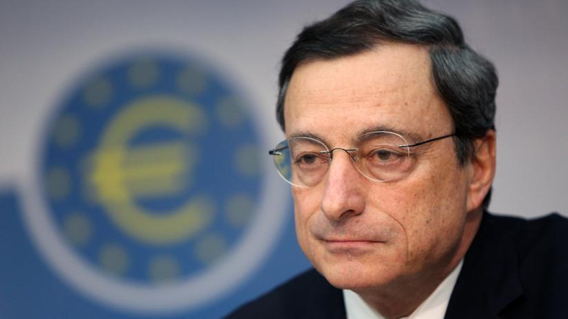Europäische Zentralbank: Draghis riskante Geldschwemme