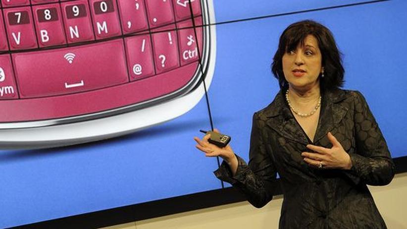 Nokia: »Höchstens 50 Dollar«