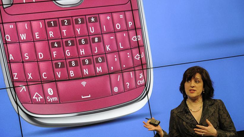 Nokia: Mit Billighandys aus der Krise