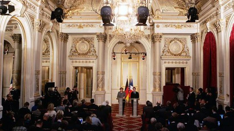 Griechenland: Merkozys Affront gegen die Demokratie
