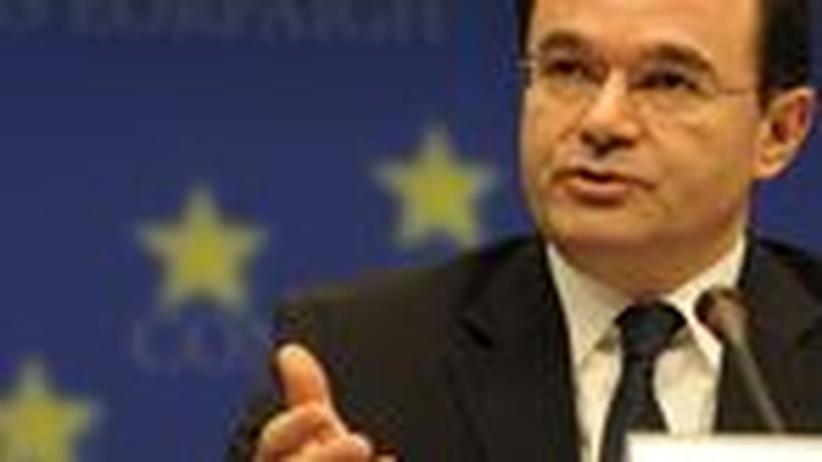 """Griechische Reformen: """"Wir sprechen hier über Menschen"""""""