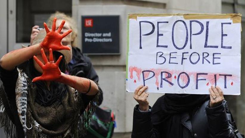 Ökonomie: Angriff auf den Elfenbeinturm