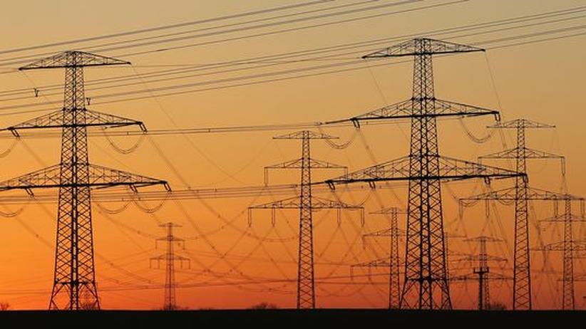 Energiewende: Schleswig-Holstein benötigt rund 600 Kilometer neue 380-kv-Stromleitungen.
