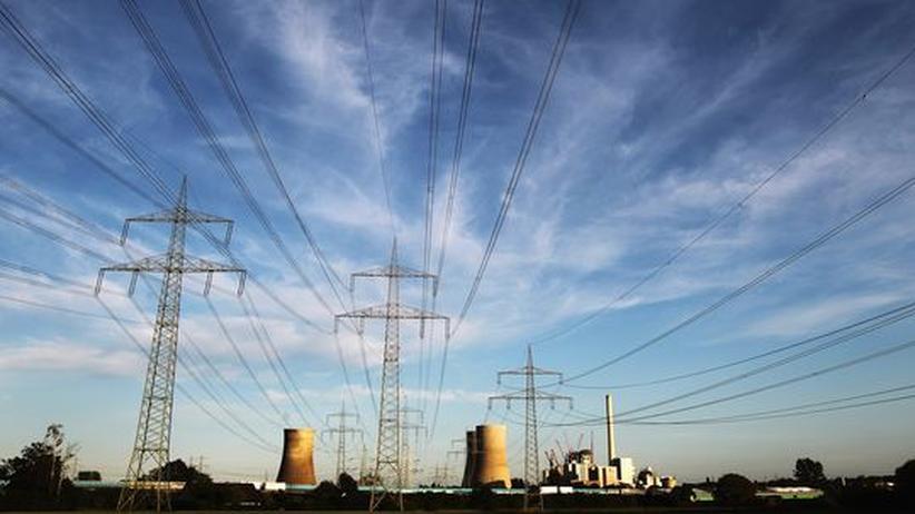 Energiewende: Netzausbau mit Hindernissen