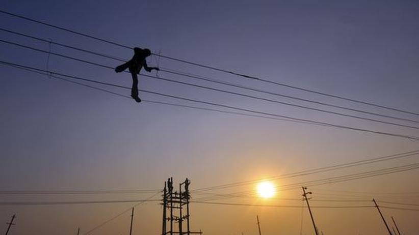 """Energiewende: """"Wir können nicht ewig debattieren"""""""