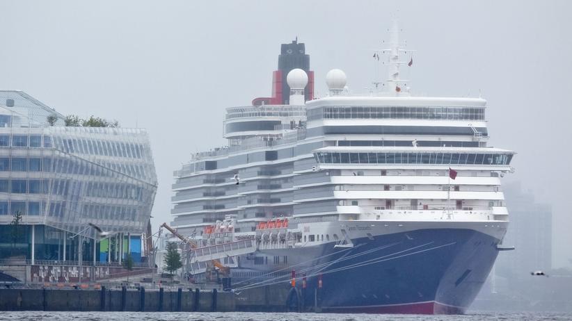 Elbvertiefung: Hamburg kämpft um die Riesenfrachter
