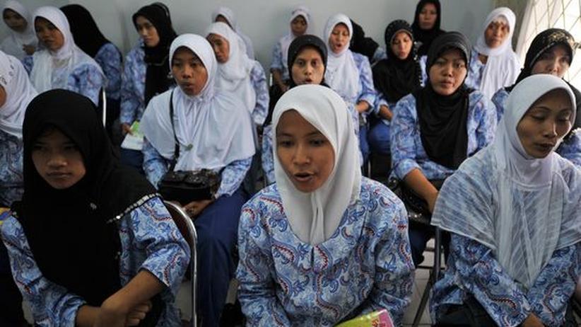 Frauentag: Die Weltbank entdeckt die Gleichberechtigung