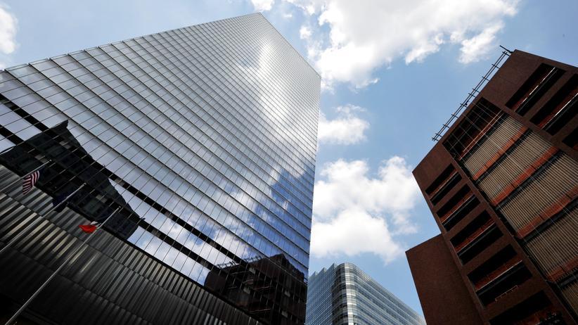 Rating-Agenturen: Angriff aus Europa auf die Rating-Marktführer