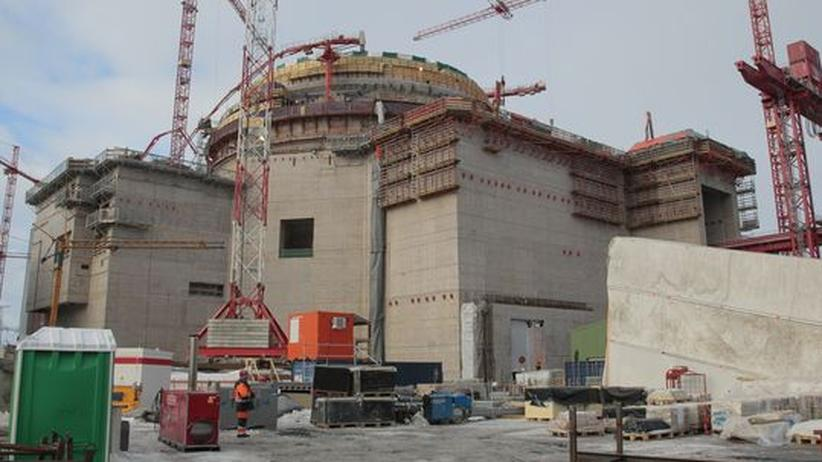 Kernenergie: Ohne Zukunft