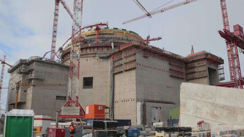 Kernenergie: Neue Meiler, aber keine nukleare Renaissance