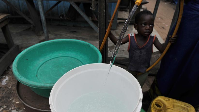 Weltwassertag: 783 Millionen ohne Trinkwasser