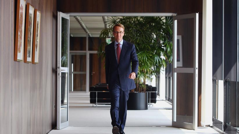 Bundesbank: Der Preis der Währungsunion