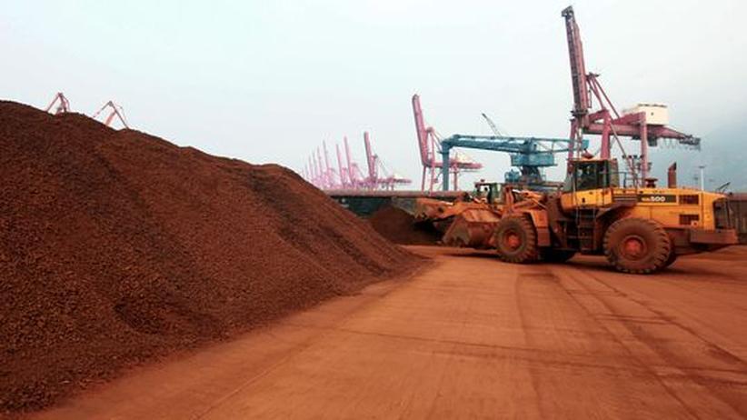 Rohstoffe: China will Verkauf seltener Erden stärker kontrollieren