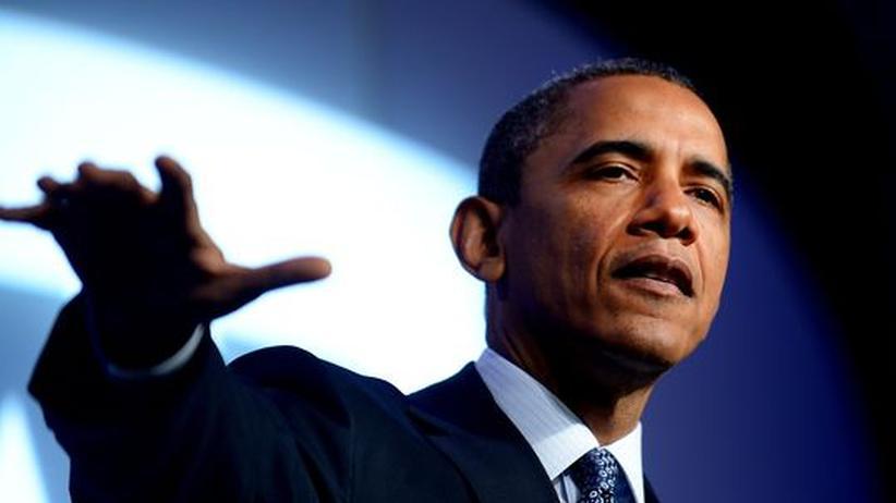 Globalisierung: US-Präsident Barack Obama