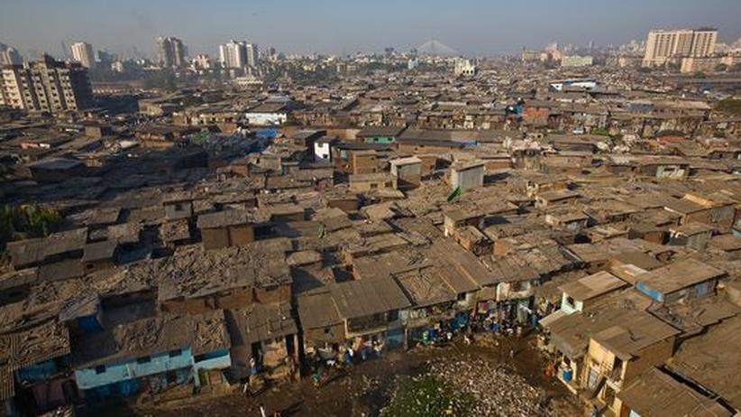 Indien: Die Goldgrube