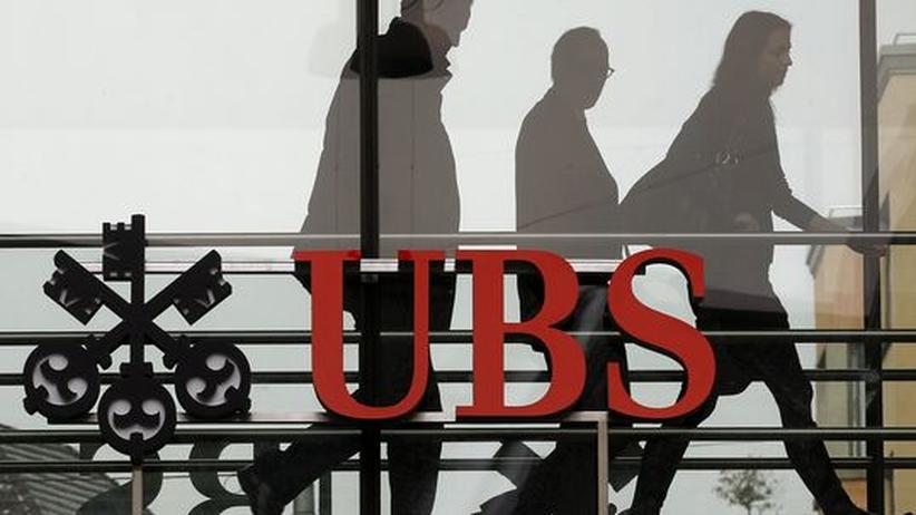 UBS-Bank: So macht man Kohle