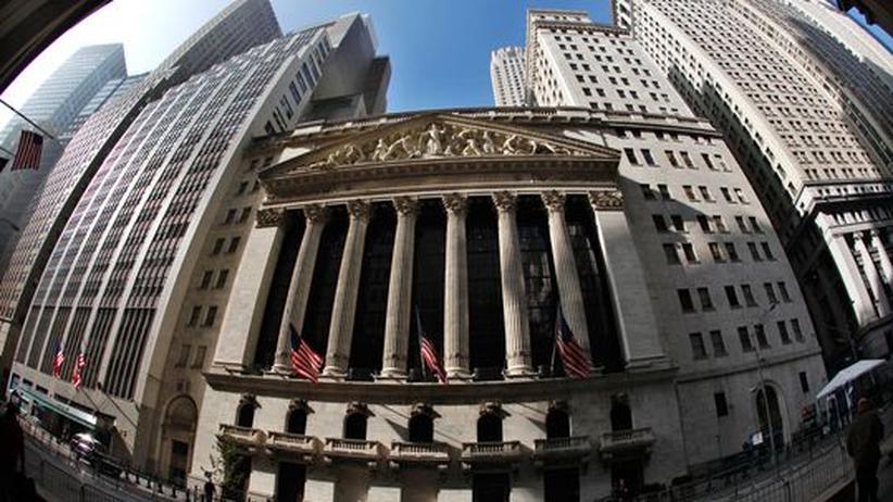 US-Immobilienkrise: Deutsche Bank kauft frühere Giftpapiere in den USA auf