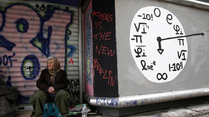 Euro-Zone: Die Rettung in Europa ist nahe!