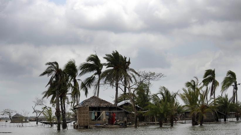 UN-Konferenz: Verhandlungen um das Geld der Klimasünder