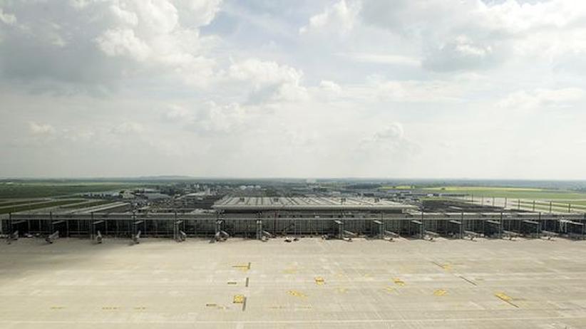 Brandschutz: Eröffnung des Berliner Flughafens verschoben