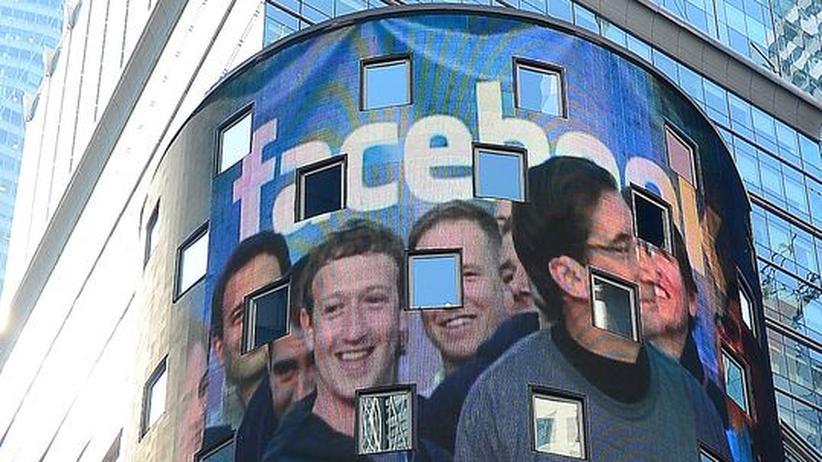 Technologie-Börse: Nasdaq will nach Facebook-Pannen Systeme nachbessern