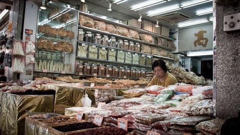 Fischwirtschaft: Das brutale Geschäft mit den Haifischflossen