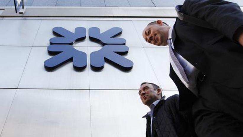 Finanzkrise: Europas Banken brauchen mehr Eigenkapital
