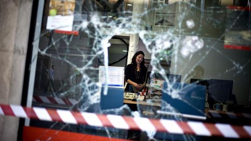 Finanzkrise: Wachstum für die WG