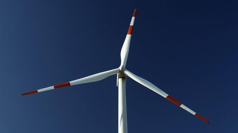 Energiewende: Das lukrative Geschäft mit der Wetterkarte