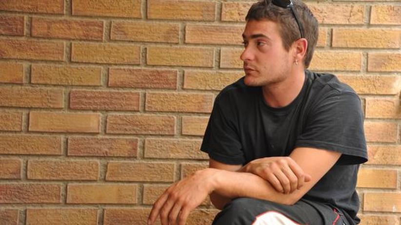 Jugendarbeitslosigkeit: Jung, Europäer, chancenlos