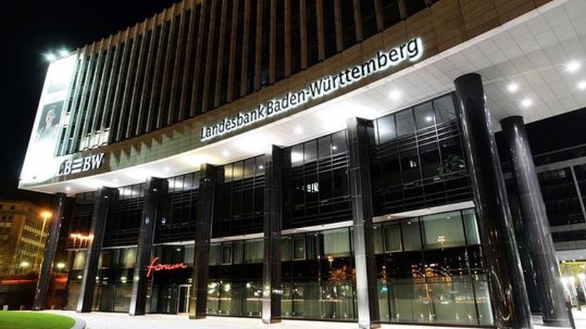 Landesbank: LBBW stellt Nahrungsmittel-Spekulationen ein