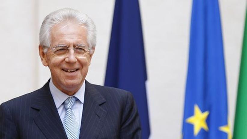 Finanzkrise: Italien ist besser als sein Ruf