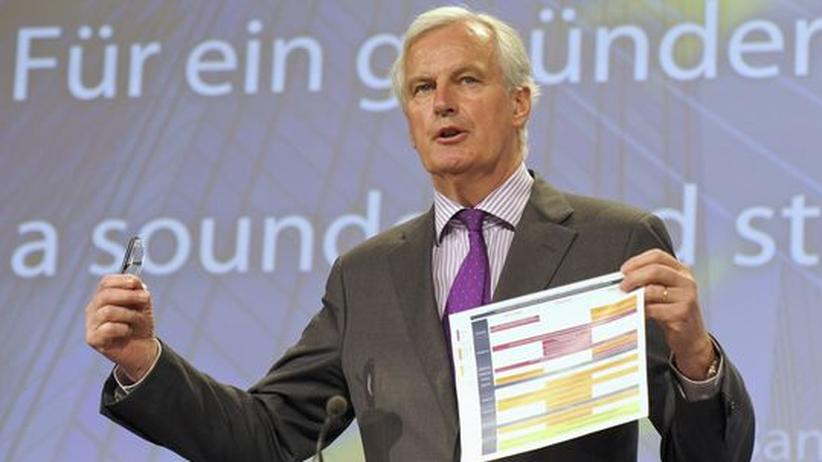 Bankenregulierung: Die Krise ist zu schnell für die EU