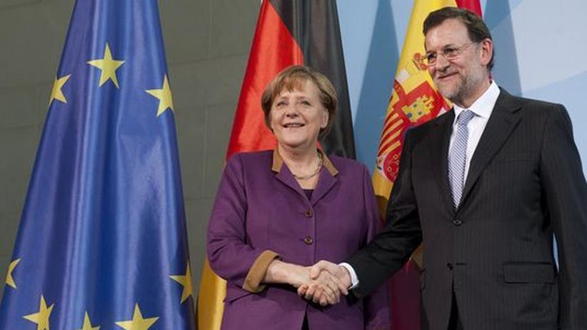 Euro-Krise: Regierungschefs wollen mehr Europa – aber wie?