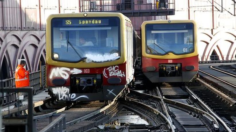 Öffentlicher Nahverkehr: Investoren sollen Berliner S-Bahn verbessern