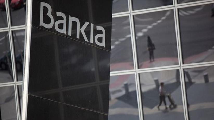 Bankenkrise: Europa und USA loben Spaniens Hilfegesuch