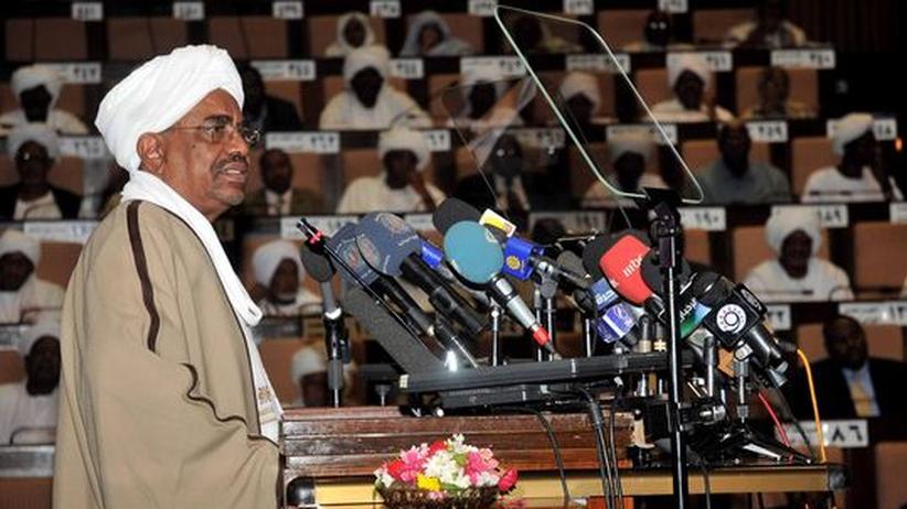 Proteste: #Sudanrevolts gegen einen bankrotten Staat