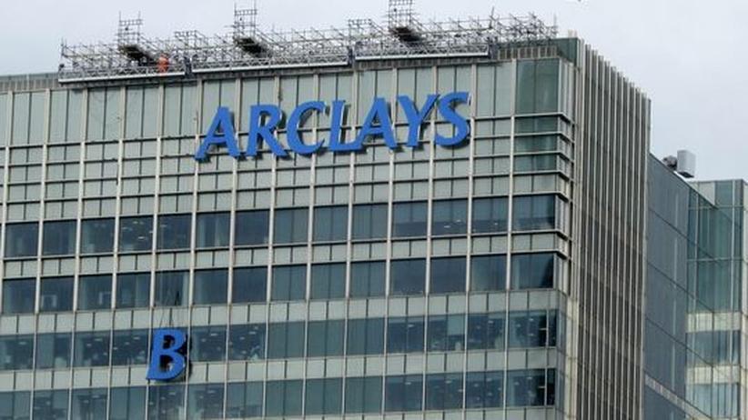 Zinsmanipulation: Erste Festnahmen im Libor-Skandal sollen kurz bevorstehen