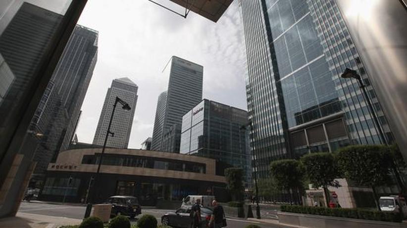 Barclays: Die Bankster sind zurück